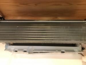 お掃除機能付きエアコンクリーニング 日立 HITACHI