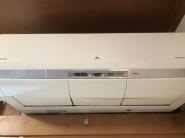 日立 HITACHI お掃除機能付きエアコン