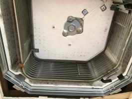 家庭用 エアコン 天井埋込式 エアコン カビ
