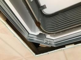 家庭用 四方向 カビ 天井埋め込み式 エアコン