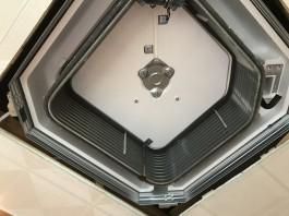 家庭用 四方向 埋め込み型 エアコン カビ