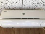 エアコンクリーニング カビ